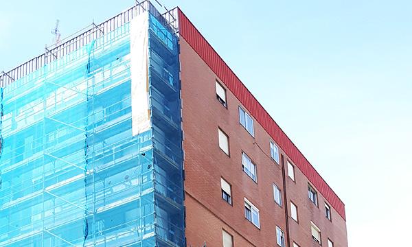 Manutenção de Edifícios